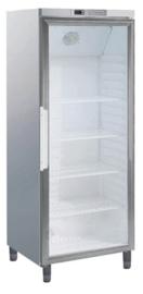 Electrolux koelkast glasdeur 400 liter
