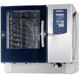 Horeca combisteamer / oven leasen