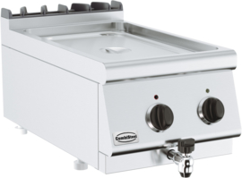 Tafelmodel elektrische bain marie - 1/1 GN