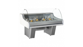 Trimco koeltoonbank provence VCP 1500 mm
