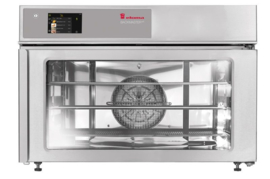 Eloma backmaster oven EB 30 XL MT