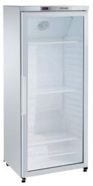 Electrolux koelkast glasdeur 400 liter wit