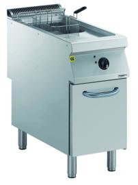 Multinox elektrische friteuse 900 line - 1 x 18 liter