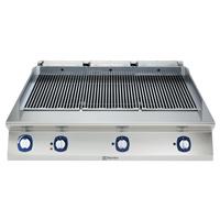 Electrolux elektrische grill 3 zones