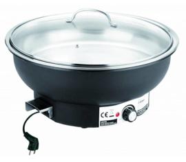 """Elektrische Chafing Dish """"Eco"""", Ø36 cm"""