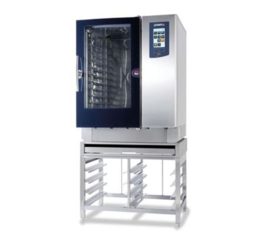 Leventi you 8 bakkers oven gas