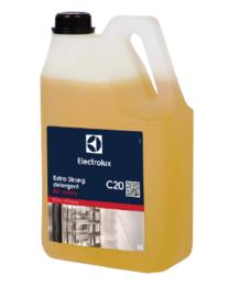 Electrolux Reinigingsmiddelen extra sterk reinigingsmiddel 2X5L