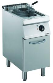 Multinox elektrische friteuse - 14 liter
