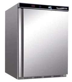 Multinox tafelmodel koelkast - RVS