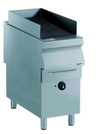 Multinox elektrische grill 900 lijn - 400 V