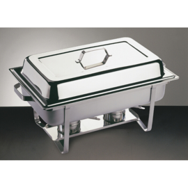 "Eissens FSE Chafing dish ""Economic"" set"