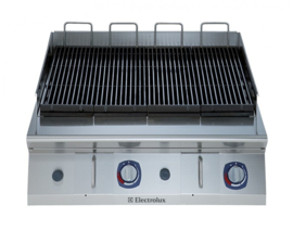 Electrolux Gas PowerGrill HP topmodel 700XP