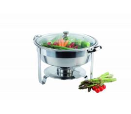 "Chafing Dish ""Veggie"", Ø35 cm"