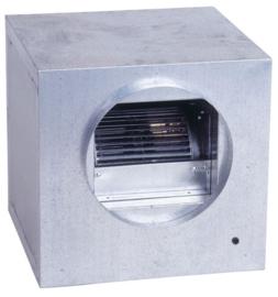 Multinox ventilator in box - 1500m3