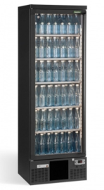 Gamko maxiglass flessenkoeling MG2/300LG linksdraaiende deur