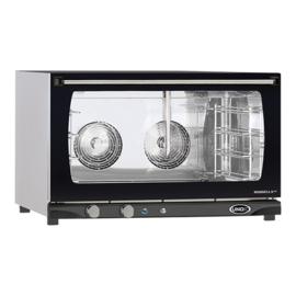 Unox hetelucht oven Rosella met bevochtiger - 4 x 60 x 40 cm