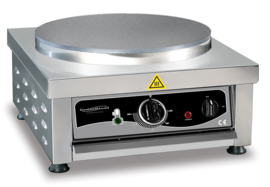 Multinox elektrische crepe maker