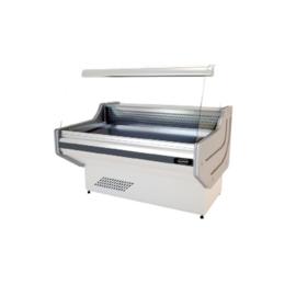 Multinox koelvitrine Owen - 1500 mm