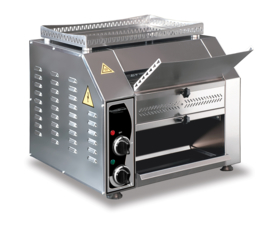 Multinox lopende toaster