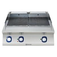 Electrolux elektrische grill 2 zones
