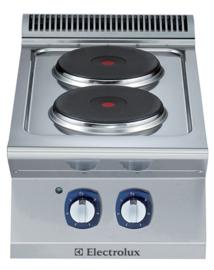 Electrolux kooklijnen