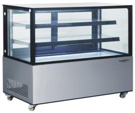 Multinox koelvitrine - 470 liter