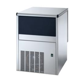 Multinox schilferijsmachine - 90 kg/24h