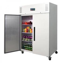 Polar koelkast 1200 liter - wit