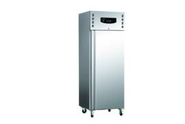 Multinox RVS koelkast - statisch