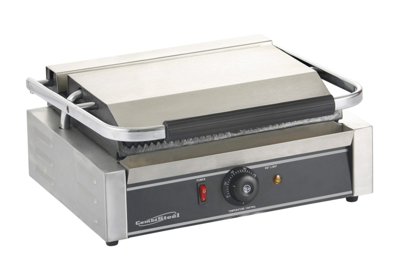 Multinox contact grill / panini grill