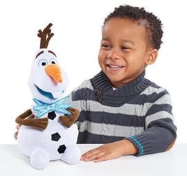 Olaf frozen 2 oplichtende stropdas