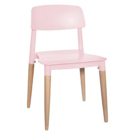 Bureau stoel 3 kleuren
