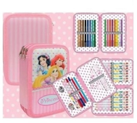 Princess etui 3 vaks