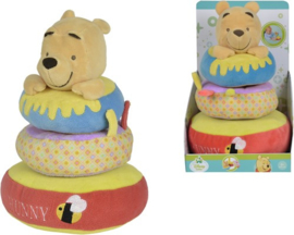 Winnie the pooh stapelringen