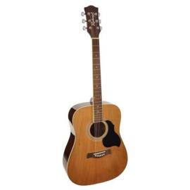 Akoestiche gitaar RICHWOOD Artist serie RD 12 natural