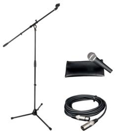 Alpha Audio microfoon set