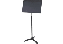 Orkestlessenaar MANHASSET 48 zwart
