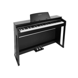 Digitale piano MEDELI DP260 zwart