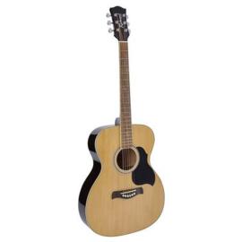 Akoestische gitaar RICHWOOD Artist Series auditorium model RA 12 natural