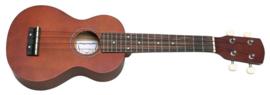 Sopraan ukulele ALMERIA
