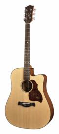 Akoestische gitaar RICHWOOD Master series D-20-CE
