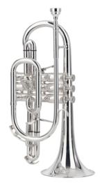 BESSON Sovereign Bb cornet