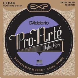 D'ADDARIO EXP44 extra hard tension
