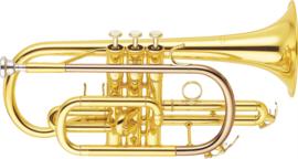 YAMAHA Bb cornet 6330II