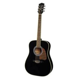 Akoestiche gitaar RICHWOOD Artist serie RD 16 Zwart
