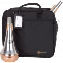 Dempertas PROTEC trombone M401