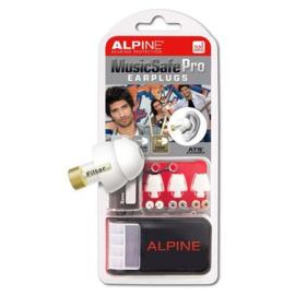 Gehoorbescherming Alpine Music Safe Pro wit