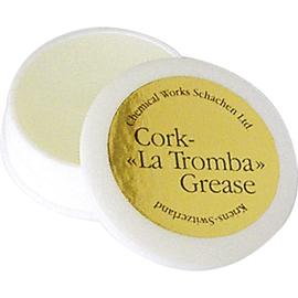 Slide & cork grease LA TROMBA