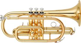 YAMAHA Bb cornet 2330III