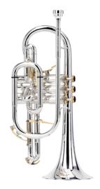 BESSON Prestige Bb cornet